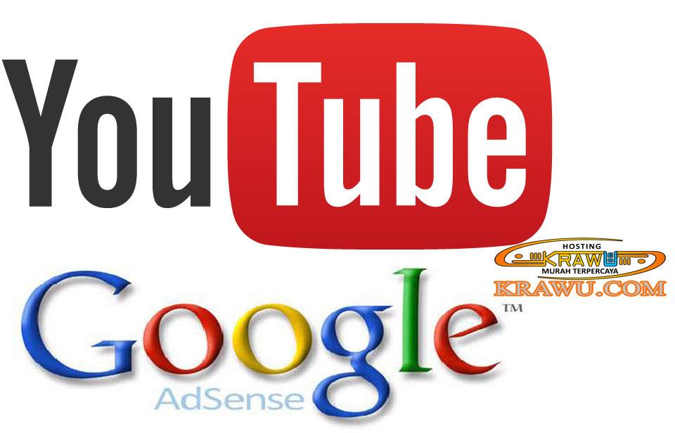cara daftar google adsense youtube 960x616 » Langkah Mudah Cara Daftar Google Adsense untuk Youtube