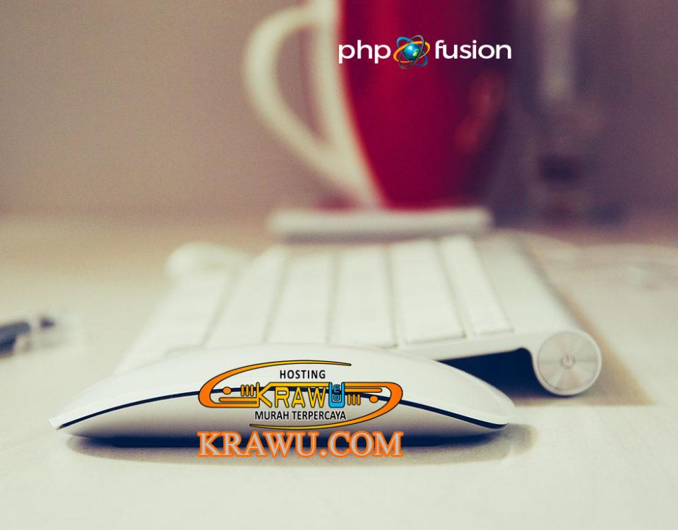 cms php fusion untuk membuat website personal atau komunitas 960x750 » Ini 5 Fitur Unggulan PHP-Fusion sebagai Sistem manajemen konten untuk Website Anda