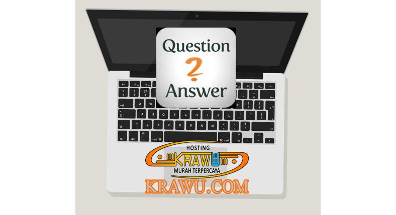 cms untuk membuat situs web tanya jawab question2answer » Mengenal CMS Question2Answer untuk Membangun Situs Web Tanya Jawab