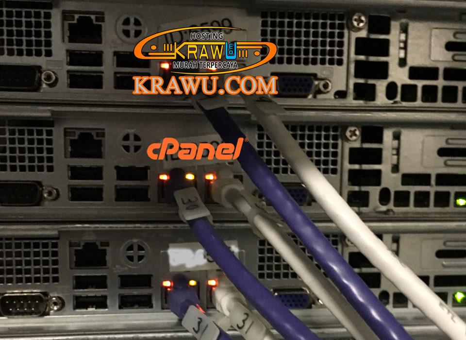 hosting cpanel kontrol panel 960x700 » Memilih Layanan Hosting cPanel yang Sesuai dengan Kebutuhan Situs Anda