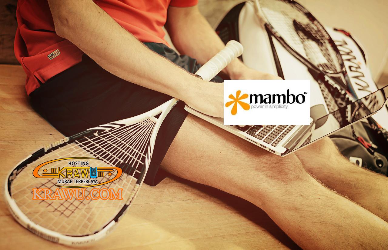 keuntungan cms mambo untuk mengelola website » Pengenalan Zend Framework Berikut Penggunaannya untuk Website Anda