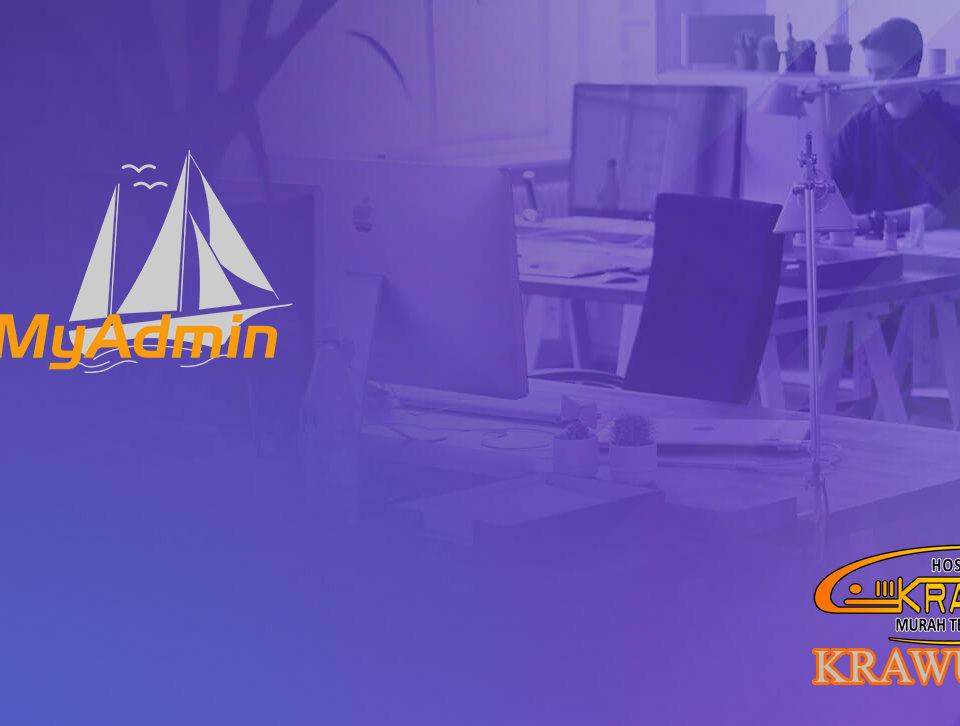 manajemen database dengan phpmyadmin 960x726 » phpMyAdmin dan Fitur Unggulan untuk Mengatur Database Situs Web Anda
