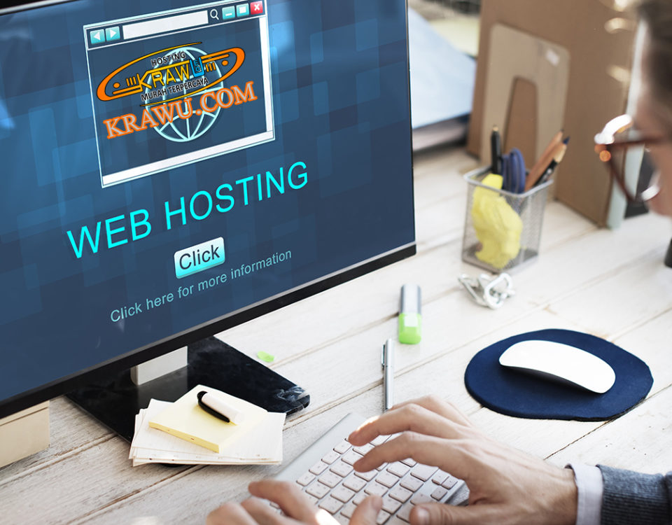 mengapa jangan gunakan hosting gratisan untuk website profesional 960x750 » Tidak Direkomendasikan, Ini 7 Kerugian Menggunakan Web Hosting Gratis