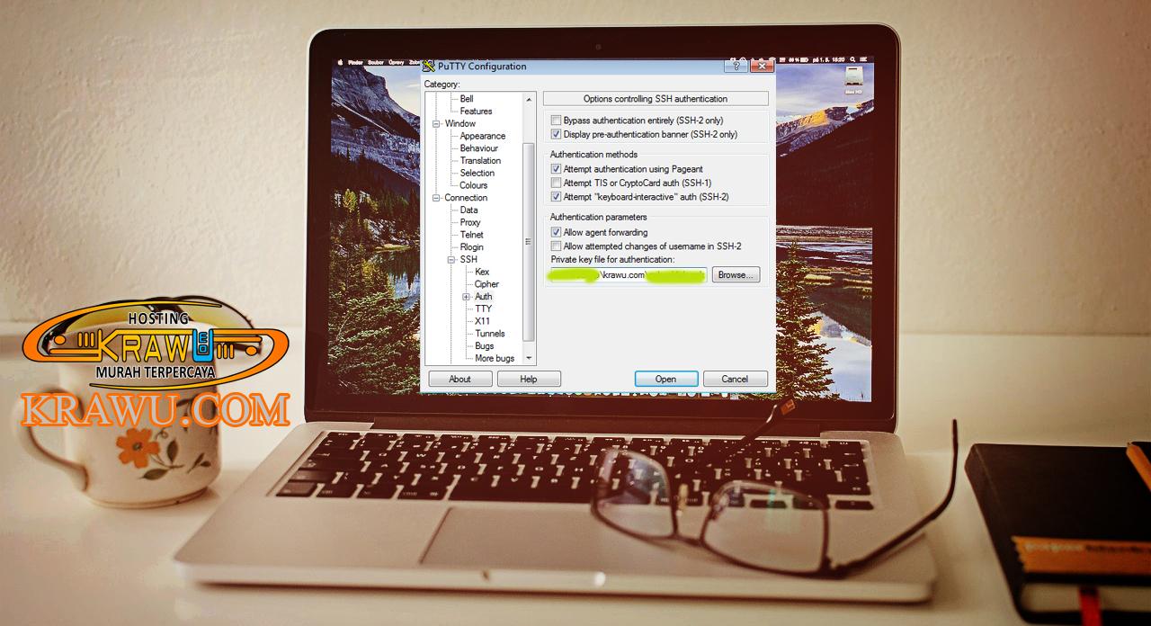 ssh secure shell remote server » phpMyAdmin dan Fitur Unggulan untuk Mengatur Database Situs Web Anda